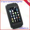 China Best Rugged Waterproof Cell Phone Hummer H1+ Dual Sim Dual Camera