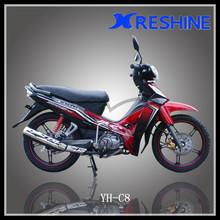 2014 new 110cc engine sale chinese mini motorcycle C8 moto cub