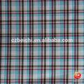 tecido de algodão da fábrica na china