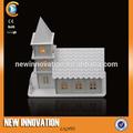Venta al por mayor caliente de la casa de madera decoración para el hogar