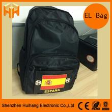 Wholesale cheap waterproof students or travellers el bag