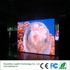 LightS High resolution 10000 dots/sqm full color RGB LED high definition outdoor