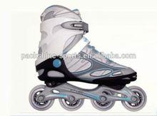 advanced in line skate