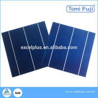 bulk sale 156x156 A grade B grade pv silicon solar cell for solar panel
