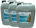 Compresor de lubricantes / atlas compresor de aire de aceite / alta calidad sintético compresor de aire de lubricantes