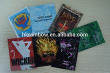 bulk herbal incense potpourri wholesale spice ziplock sachet bags