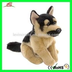 M183 Plush German Shepherd Stuffed Toy