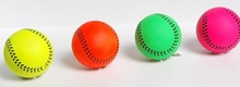 2014 mini hollow ball,promotional product,jumping ball