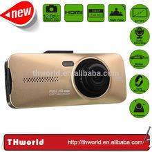 "2.7"" LCD 1080P Full HD DVR Car Cam Video Recorder Camcorder Mini Vehicle Camera"