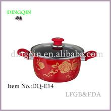 Zhejiang supplier professional cookware