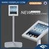 Aluminum Floor Stand Holder for iPad