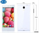 JIAKE JK-13 dual core mtk6572 mobile phone. .