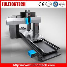 GMT25 CNC Horizontal Milling Machine Fresadora Potico