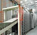 2014 nuevo diseño de tablero de yeso automática de la máquina de fabricación de china fabricante