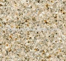 Giallo Fantasia Granite G682 For Floor & Wall Owner Quarry