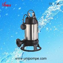 NG series New design sewage submersible pump ,Cutting sewage water pumps