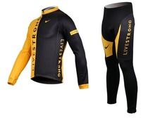 professional cycling wear