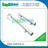 hydroponic greenhouse plant test tube heater