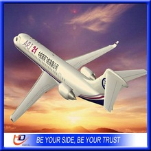 china guangzhou shipping service to canada on flight