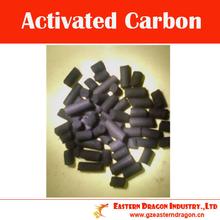 activated carbon refining sugar