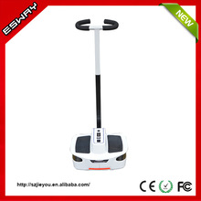 Waterproof high security small wheel city balance scooter,scooter three wheel hybrid