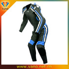Leather Suit Motorcycle Suit Racing Motorbike Jacket Trouser Suit