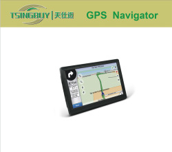 2014 factory cheapest 4.3inch/5inch/7inch car android gps navigation box