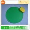 customized nylon pocket frisbee for dog training