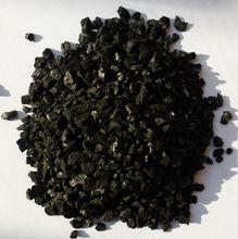 Iodine 800 coal based granular activated carbon price