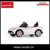 2014 rastar ferrari licensed electric battery operated toy car
