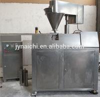 Salt roller compactor, Industrial Road Salt Flakes production line, Industrial Road Salt Flakes