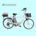 D'équilibrage. vélo électrique avec batterie au plomb acide de la ce