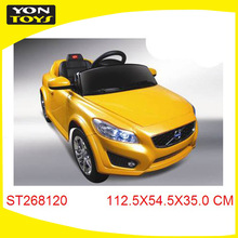 2014 Newest Licensed baby toy car for Children Ride on car