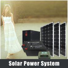 5kva,10kva,15kva solar power system for Canada, the United States, Mexico, Greenland (Denmark)