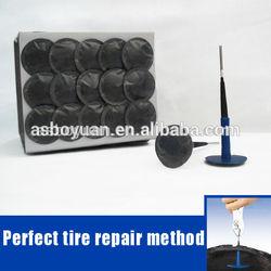 puncture repair liquid tyre sealant