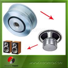 professional ferrite magnet for speaker wholesale
