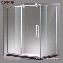 2014 Foshan Modern Design glass Shower Enclosure / cheap shower enclosures