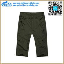 2012 new style summer cool hot men's green stocklot pants