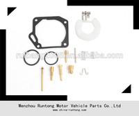 Gas Moped Scooter Bike 90CC Engine Carburetor Parts rebuild kit,repair kit