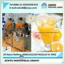 Commercial Orange Juice Maker Machine