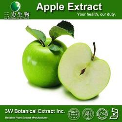 Halal&Kosher Turkish Apple Tea Powder/Apple Fiber Powder/Apple Pectin Powder