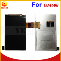 Original High Quality LCD Screen With Touch Digitizer Screen Panel For LG GM600 GD510 GX500