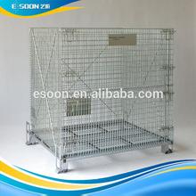 Fujian Xiamen brand E-SOON Welded Rabbit Cage Wire Mesh