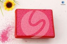 Lovely Sprinkles in Pink Sanding Suger