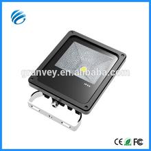 Bridgelux Waterproof IP65 Outdoor Commercial Industrial LED Flood Light 10w led portable flood light