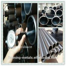 St52 skived tube and roller burnished for cylinder