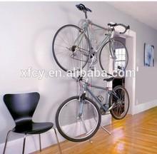 indoor bike hanger rack / portable bicycle storage rack(ISO SGS TUV approved)