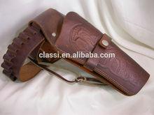 Gun Holster w/ Belt