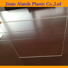 Cast acrylic/pmma/solid surface 4x8 sheets of plexiglass