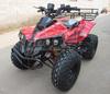 adult 800w quad atv kawasaki with shaft drive transmission
